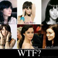Katy Perry és a klónok