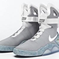 Vissza a jövőbe cipő a Nike-tól (+15kép)