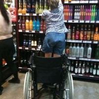 Az alkohol csodákra képes