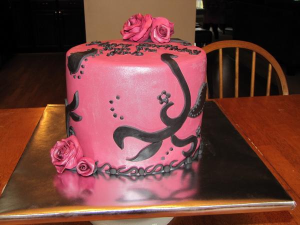 extrém szülinapi torták Tetszik blog: Extrém torták csajoknak! extrém szülinapi torták