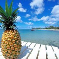 Fogyjon ananásszal!