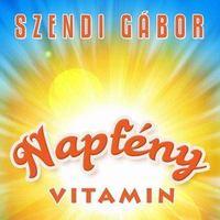 Szendi Gábor új könyvével D-vitamin-szűrést nyerhet!