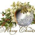 Egészséges és boldog karácsonyt!