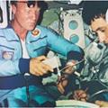 A hagyományos és a kínai orvoslásról, és az űrrepülés csúcstechnikájáról