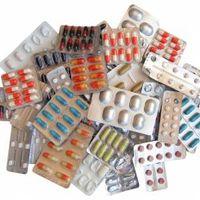 Halálos gyógyszerek