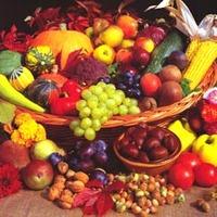 Az ősz 10 legegészségesebb zöldsége és gyümölcse!