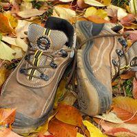Teszt - Blaklader 2310 cipő
