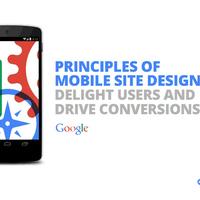 25 alapelv a mobilos weboldaltervezéshez