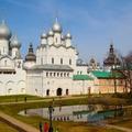 Tökéletes orosz hétvége az Aranygyűrű városaiban