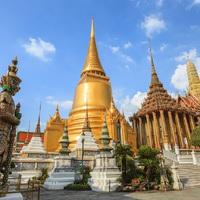 Thaiföldi csavargások