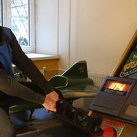Az szovjet játékautomatákat, ész, nem érted