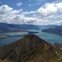 Újra Új-Zéland vadregényes hegyei között