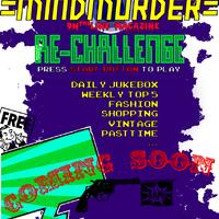 MiNDMURDER re-challenge