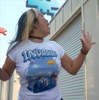 Invasion // JiNX!