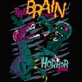 The Brain Eaters póló