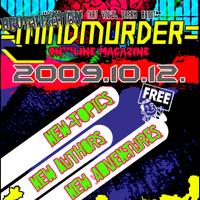 MiNDMURDER BRUTALiZATiON OUT NOW!!