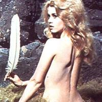 Barbarella remake készül Hollywoodban