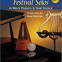 \\DOCX\\ W37CL - Festival Solos Book 2 Book/CD - Clarinet. Samples ayuda winner salaries giorno Landers Opala online