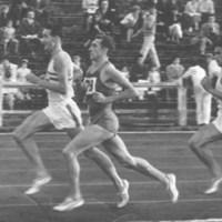 7. Gordon Pirie gondolatai a helyes futótechnikáról