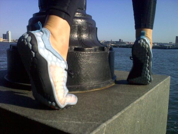 Feelmax cipők  Talán ez a legminimalistább cipő 6c3233f859