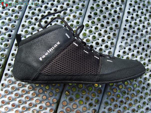 4. A minimalista cipőkről - Mezítlábas futás a0e830b551