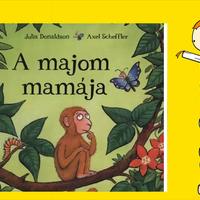 Julia Donaldson: A majom mamája