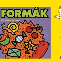 Kun Fruzsina: Formák