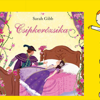 Sarah Gibb: Csipkerózsika