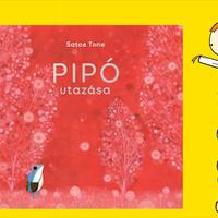 Satoe Tone: Pipó utazása