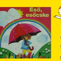 Zvonko Kovac: Eső, esőcske