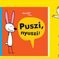Kárpáti Tibor: Puszi, nyuszi!