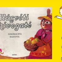 Sulyok Magda (szerk.): Húsvéti hívogató