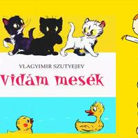 Vlagyimir Szutyejev: Vidám mesék