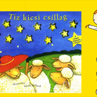 Treesha Runnells: Tíz kicsi csillag