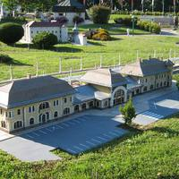 A spittali vasútállomás