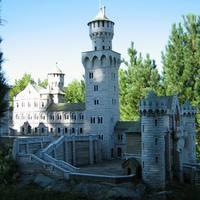 A Neuschwanstein-kastély