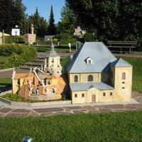 Az eisenstadti Haydn-templom