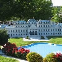 A bécsi Belvedere-kastély