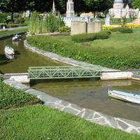 Híd az Isel felett