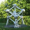 A brüsszeli Atomium