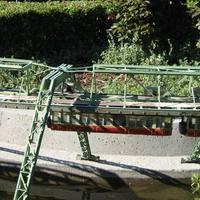 Wuppertali függővasút