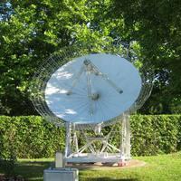 Az effelsbergi rádióteleszkóp