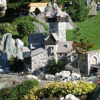 A falkensteini vár
