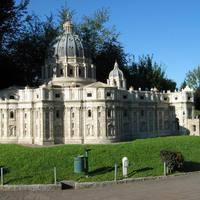 A római Szt. Péter-bazilika