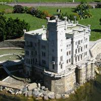 A Miramare-kastély