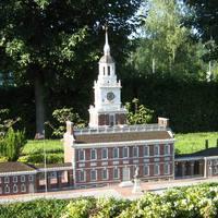 A philadelphiai Independece Hall