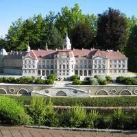 A varsói királyi kastély