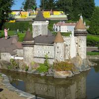 A heidenreichsteini vár