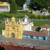 San Andres Xecul település