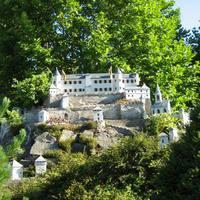 A hochosterwitzi vár